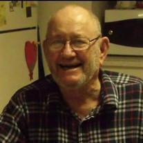 Mr. Glenn Roy Myers