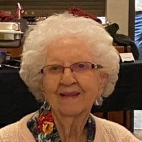 Iris Minnie Bates