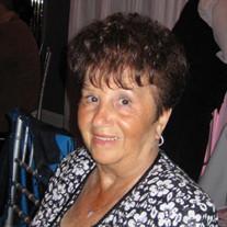 Mrs. Nicolina DeBoni
