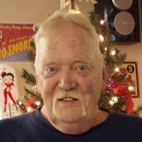 Rex Allen Flippo Sr.