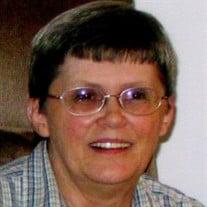Sandra M. Rapp