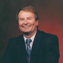Richard Louis Davis