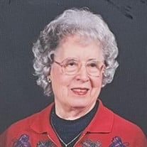 Evelyn Church Hatfield