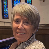 Eileen Theresa Cook