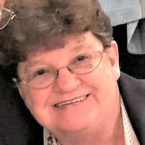 Helen E. Garloff