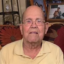 Mr. James Aaron Carpenter Jr.