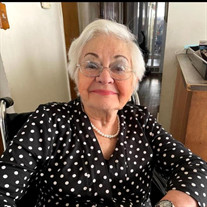 Carmen Teresa Moran de Ortigoza
