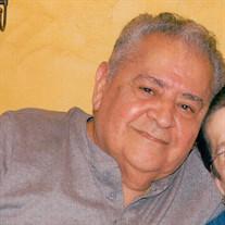 Jorge G. Batres Sr.