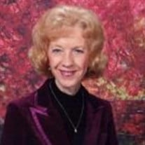 Barbara Mae Johnson