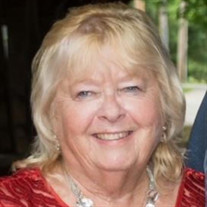 Linda Kay Anderson