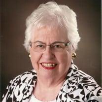 Mary J Truitt