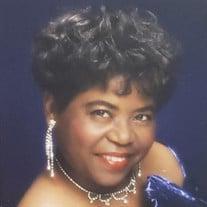 Rev. Doris Ann Batts