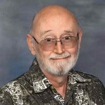 Manuel Eugene Ward