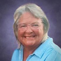 Cynthia I Torbett