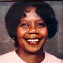 Rosie S. Whitaker