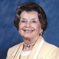 Marilyn Alverda Jay Clarke