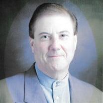 Paul Edward Lormand