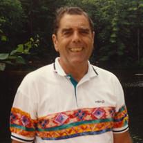 Roland Anthony Blanco