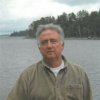 Robert Howard Congrave