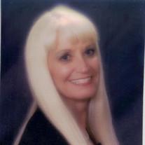 Joy Marie McGowan
