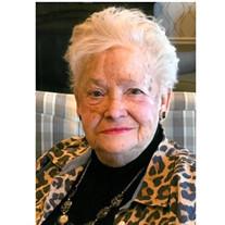 Dorothy Mae Frock