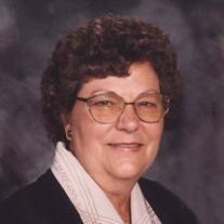 Phyllis J. Callahan