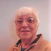 Constance B Herrick