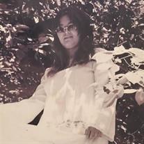 Peggy J. Graves