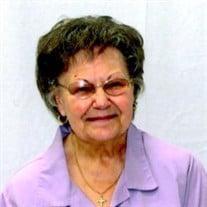 Beverly Gail Poynter