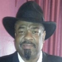 Lloyd Hampton Jr.