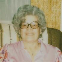 Stella Barrett Ulibarri