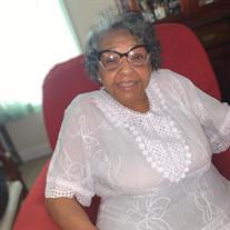 Mother Phyllis Fox Pritchett