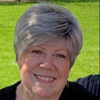Donna Lynne Byker
