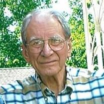 Anton W. Staker, Jr.