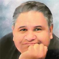 Joseph Fernandez Serrao