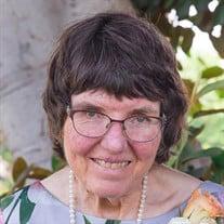 Leslie Ann Hersom