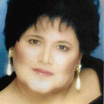 Margaret C. Pedroza