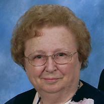 Suzanne H. Hunt