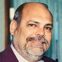 Charles Edward Cooper