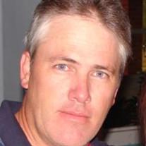 Mark Wayne Jones