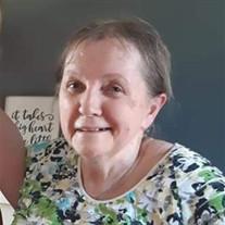 Mrs. Lois Margaret Shanahan (nee Lockhart)