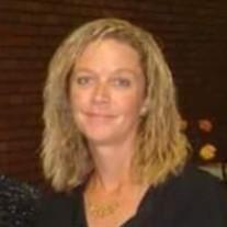 "Patricia ""Patty"" Renee Guilliams"