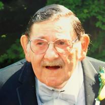 Mr. Charles A. Tyrrell, Jr.