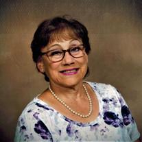 Yvonne Ruth Moy