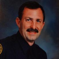 Harold Jeffrey Reid