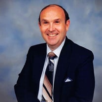 Oliver R. Watts