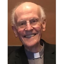 Father Peter Henry
