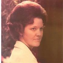 Mary Nettie Bridges