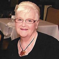 Julianna Bernadette Millman