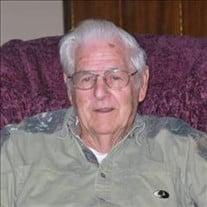 James Edward Welch